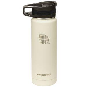 Earthwell Roaster Loop Vakuumflaske 592 ml - Baja Sand