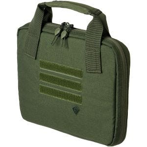 First Tactical Large Pistol Sleeve OD Green
