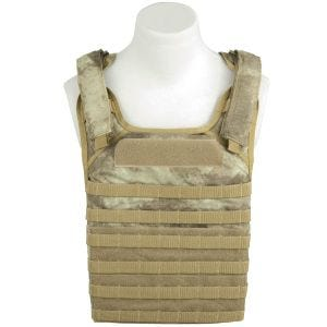 Flyye Fast Attack GEN 1 Pladeholder MOLLE - A-TACS AU