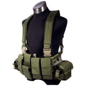 Flyye Tactical LBT 1961A Band Ranger Green