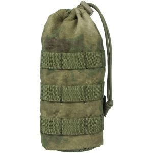 Flyye Vandflaskehylster MOLLE - A-TACS FG