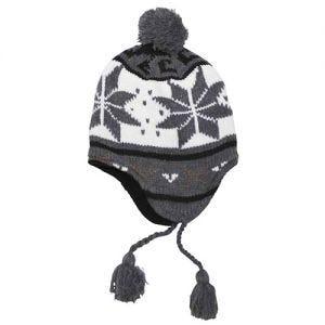 Fox Outdoor Peru Lima Hat - Hvid/Grå