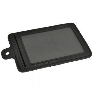 Hazard 4 3D Velcro I.D. Lille Holder - Sort
