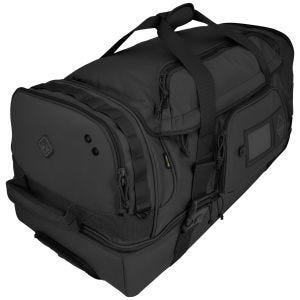 Hazard 4 Shoreleave Rugged Baggage med Split-roller - Sort