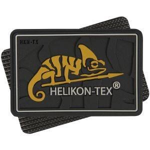 Helikon Logo Mærke - Sort