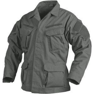 Helikon SFU NEXT Skjorte Polybomuld med Ripstop - Shadow Grey