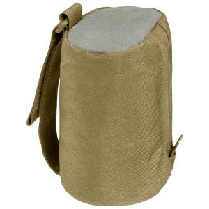 Helikon Accuracy Shooting Bag Lille Roller - Coyote