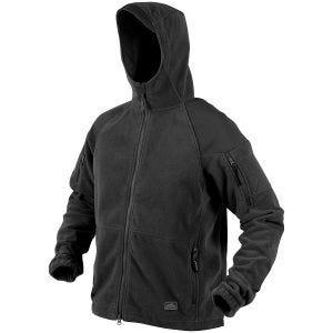 Helikon Cumulus Tung Fleece-jakke - Sort