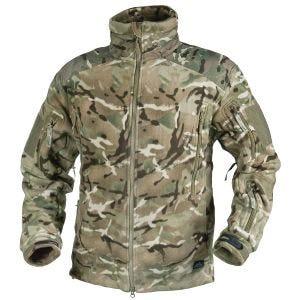 Helikon Liberty Fleece-jakke - MTP