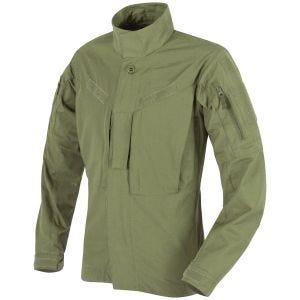 Helikon MBDU Skjorte NyCo - Olive Green
