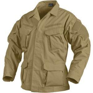 Helikon SFU NEXT Skjorte Polybomuld med Ripstop - Coyote