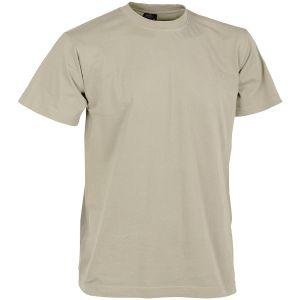 Helikon T-shirt - Khaki