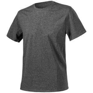 Helikon T-shirt - Melange Black-Grey