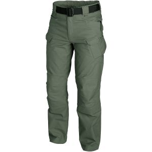 Helikon UTP Bukser Polybomuld - Olive Drab