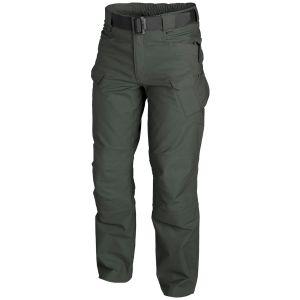 Helikon UTP Bukser Polybomuld - Jungle Green