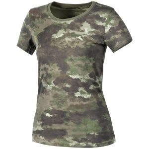 Helikon T-shirt Til Kvinder - Legion Forest