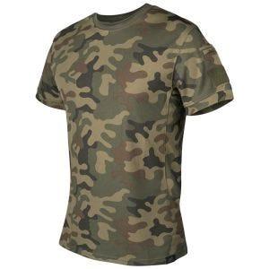 Helikon Tactical T-shirt - PL Woodland