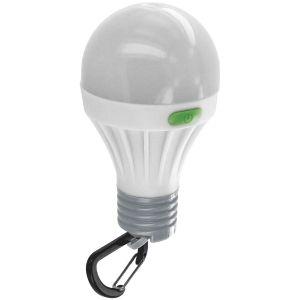 Highlander 1W LED Lyspære - Hvid