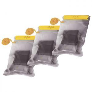 Highlander Vandtætte PVC-hylstre Tredobbelt Pakke