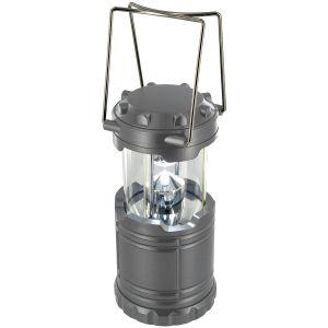 Highlander 7 LED Sammenklappelig Lanterne - Grå