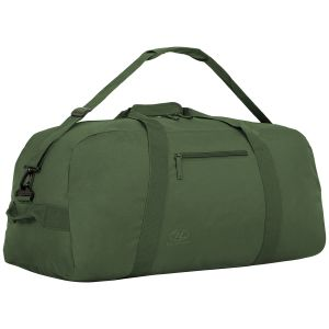 Highlander Cargotaske 100 L - Olive Green