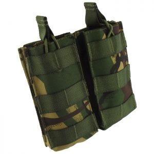 Pro-Force M4/M16 MOLLE Dobbelt Magasinpung - DPM