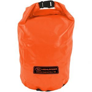 Highlander Lille Dry Bag - Orange