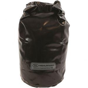 Highlander Lille Dry Bag - Sort
