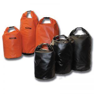 Highlander Medium Dry Bag - Sort