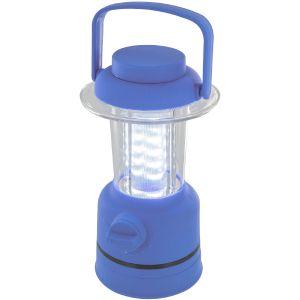 Highlander Halo 12 LED Lanterne - Blå