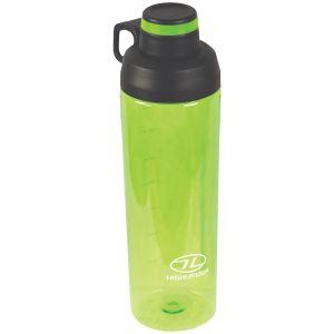 Highlander Hydrator Vandflaske 850 ml - Green