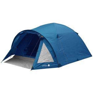 Highlander Juniper 3 Telt - Deep Blue
