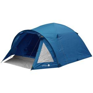 Highlander Juniper 4 Telt - Deep Blue