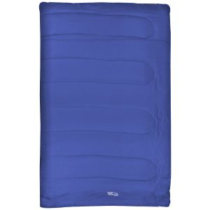 Highlander Sleepline Dobbelt Sovepose - Royal Blue