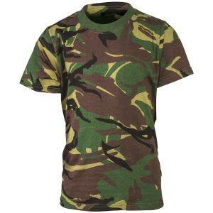 Highlander T-shirt - DPM