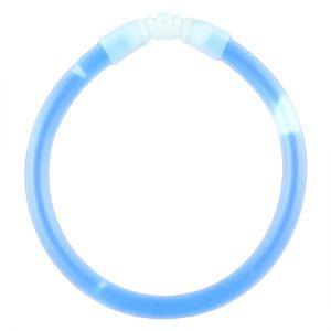 """Illumiglow Håndledsbånd 7,5"""" Blå"""
