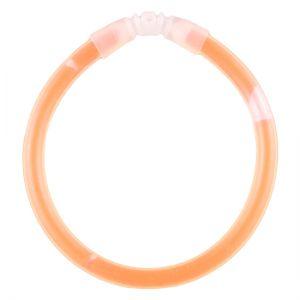 """Illumiglow Håndledsbånd 7,5"""" - Orange"""