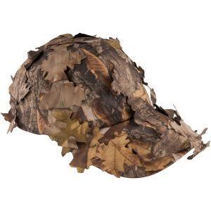 Jack Pyke 3D Leafy Baseball-hat