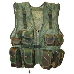 Pro-Force Junior Assaultvest - DPM