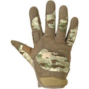 KinetiXx X-Light Light Operations Handske - Camouflage