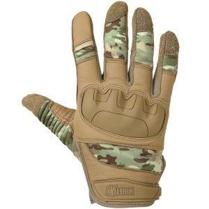 KinetiXx X-Pro Handske - Camouflage