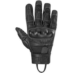 KinetiXx X-Rope Handske - Sort