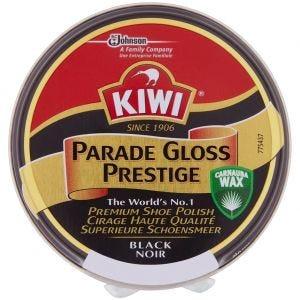 Kiwi Parade Glitterpasta Gloss Black