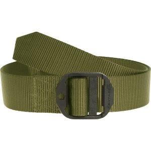 """Pentagon Komvos 1.5"""" Single Belt Olive"""