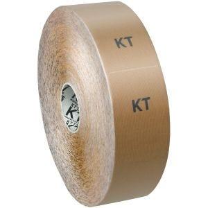 KT Tape Jumbo Pro Uncut Kinesiologitape Syntetisk - Stealth Beige