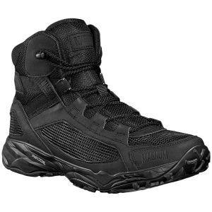Magnum Assault Tactical 5.0 Urban Patrol Boots Black
