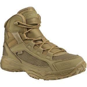 Magnum Assault Tactical 5.0 Urban Patrol Boots Coyote