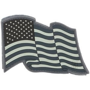 Maxpedition Star Spangled Banner (SWAT) Morale Patch
