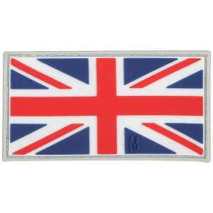 Maxpedition United Kingdom Flag Moralemærke - Full Colour
