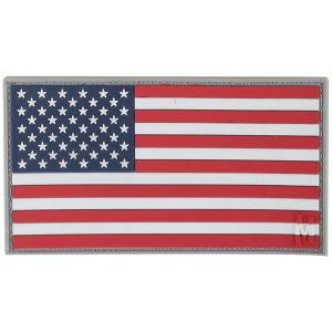 Maxpedition USA Flag Stor Morallap - Full Colour
